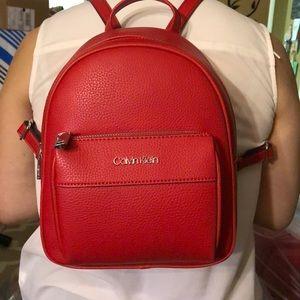 💢65% off💢Calvin Klein mini backpack